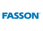 Fasson PP White