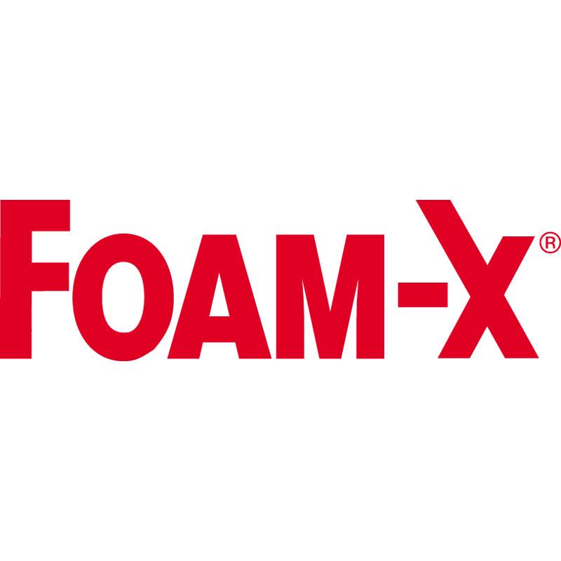 Logo Foam X