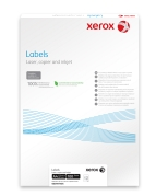 Xerox - Xerox Étiquettes Universelles à angles droits
