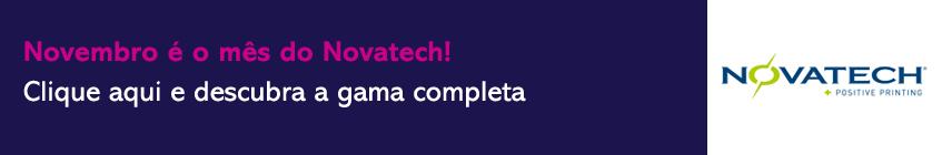 Banner Novatech